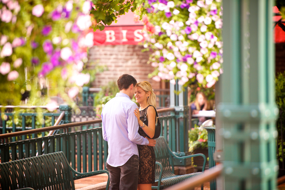 Proposal | Larimer Square | Downtown Denver