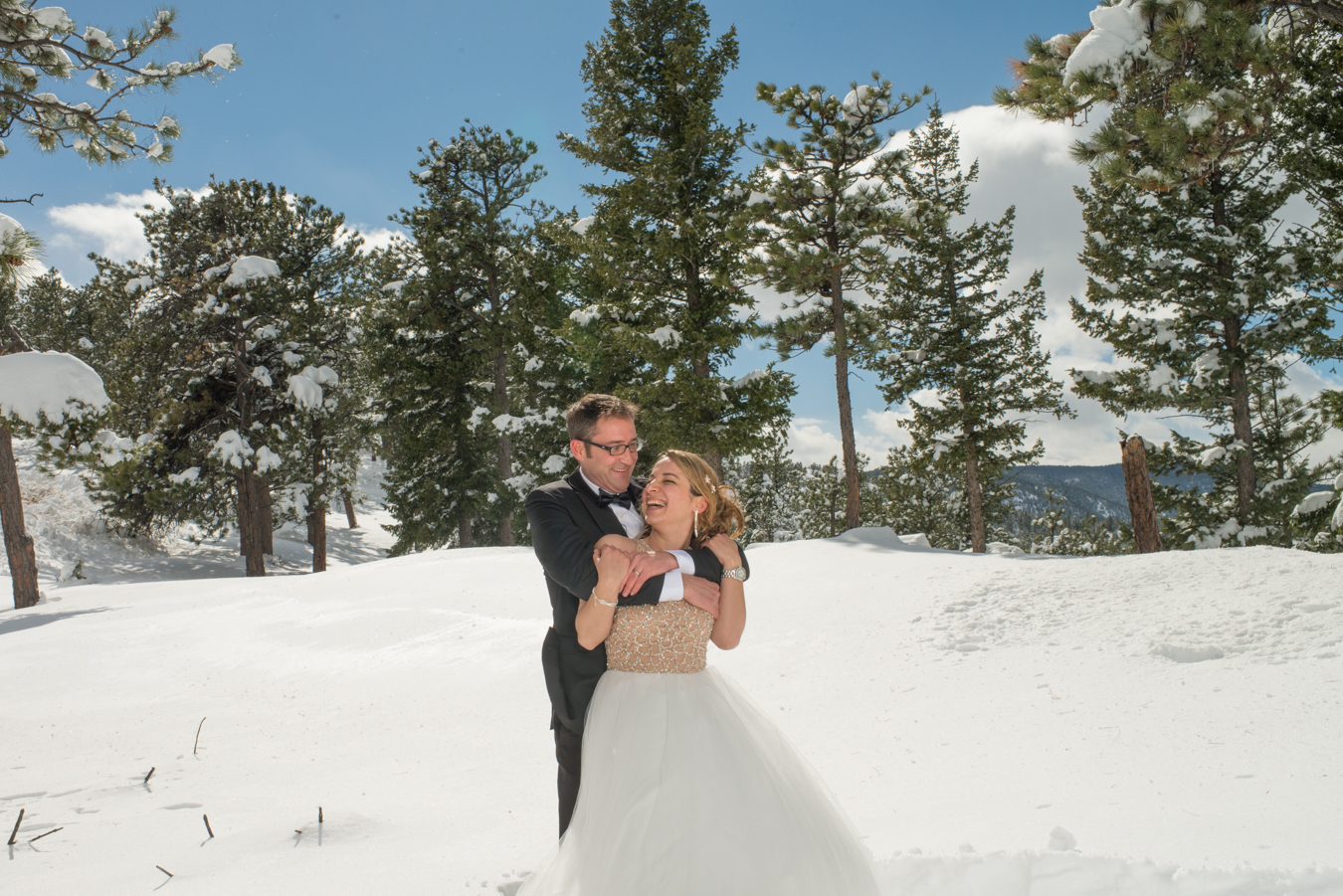 Elopement Lost Gulch Overlook Boulder Natural You Imagery