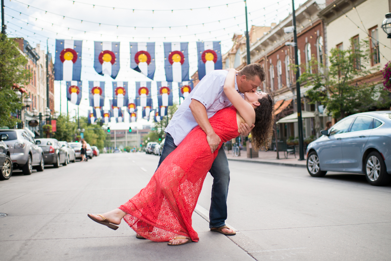 Proposal | Larimer Square | Downtown Denver, CO