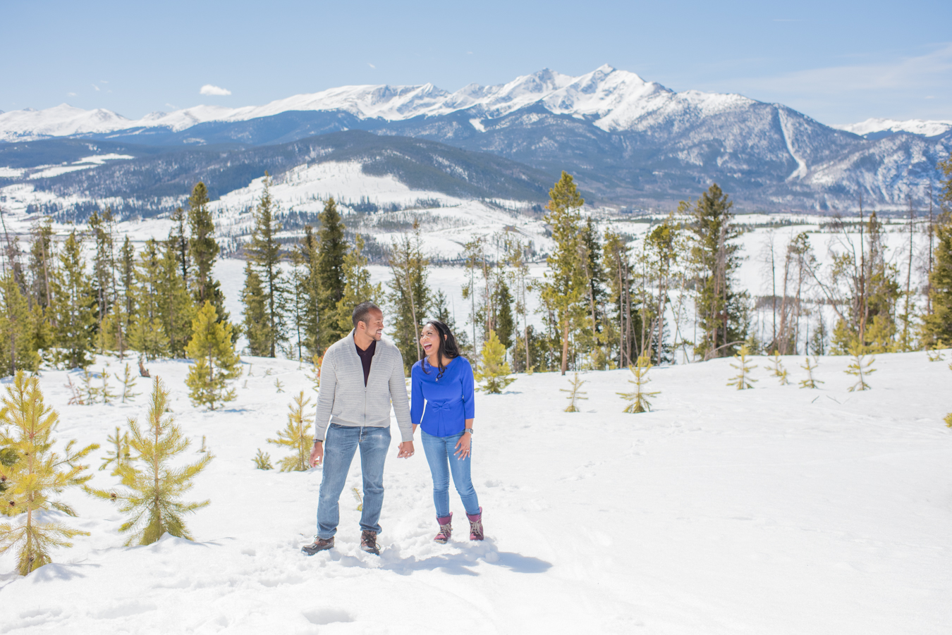 Proposal | March | Sapphire Point Overlook